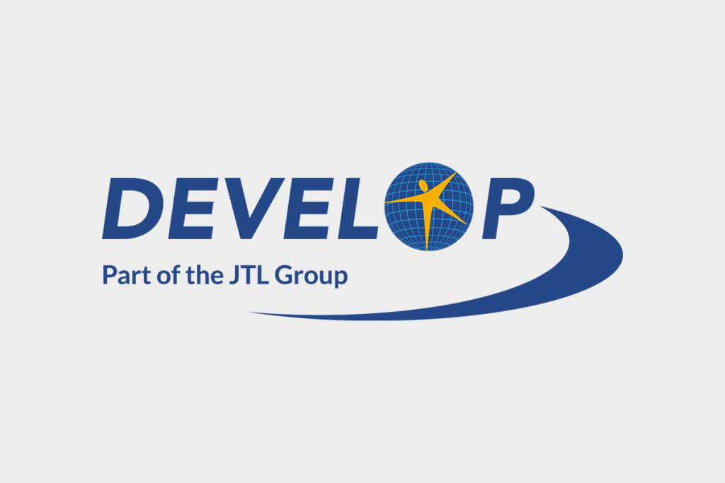 Develop - Part of the JTL Group